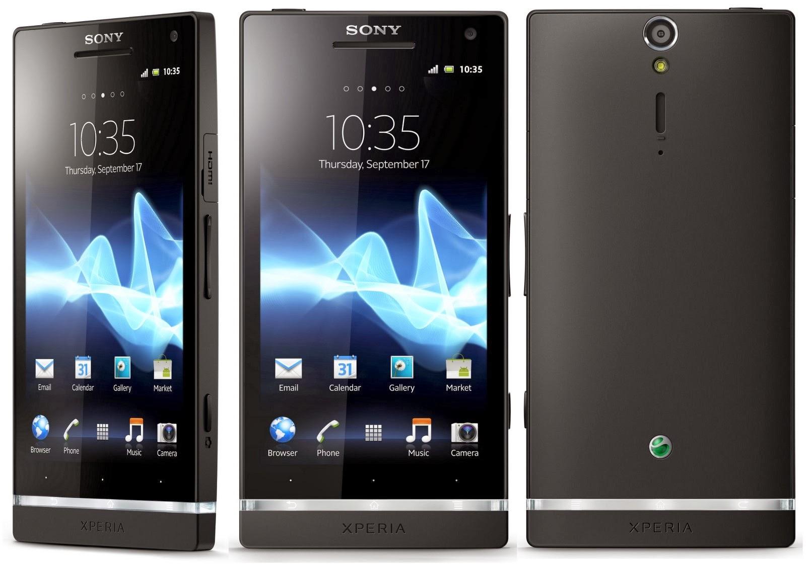 Harga Hp Sony Xperia Murah Terbaru 2014