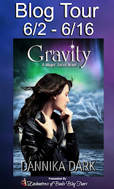 Gravity Blog Tour