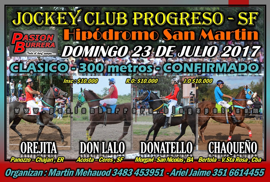 PROGRESO - 23 - 300