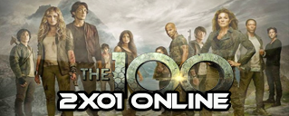 The 100 2x01 nueva temporada online