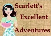 Scarlett's Excellent Adventures