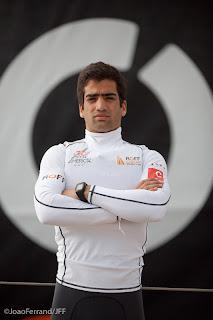 João Mello - Runner & CFO