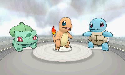 Pokemon Primera Generacion