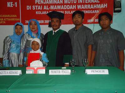 Keluarga Besar M Askari Zakariah