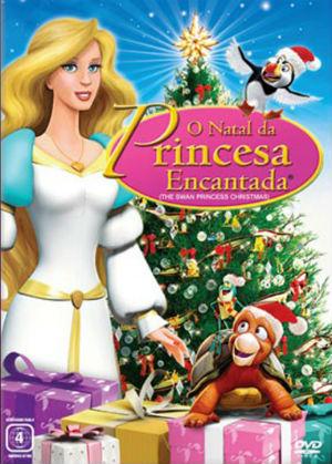 Assistir O Natal da Princesa Encantada Dublado Online HD