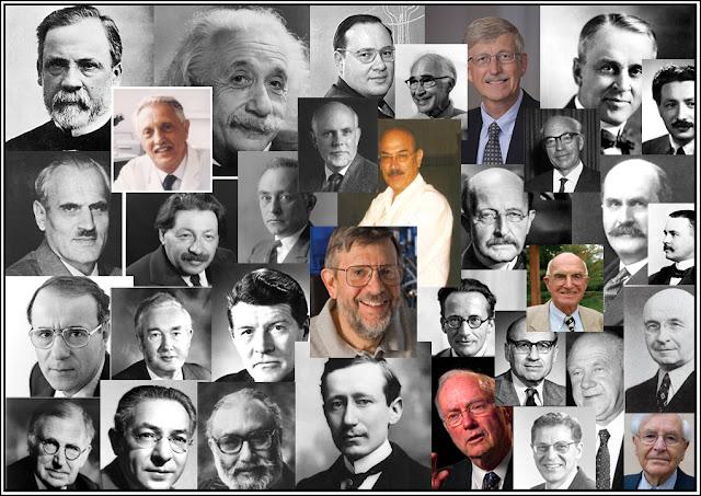 cientificos creyentes
