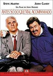 Filme Antes Só Do Que Mal Acompanhado Dublado AVI DVDRip