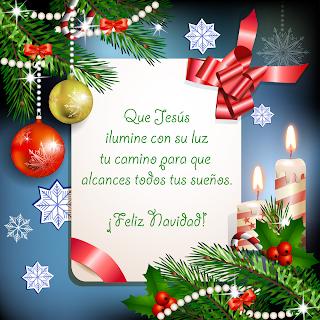 Felicitaciones de Navidad 2013