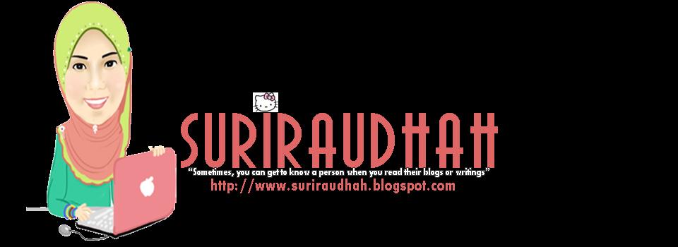 Suri Raudhah