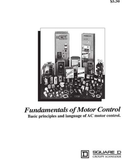 Electrical Engineering Blog Fundamentals Of Motor Control