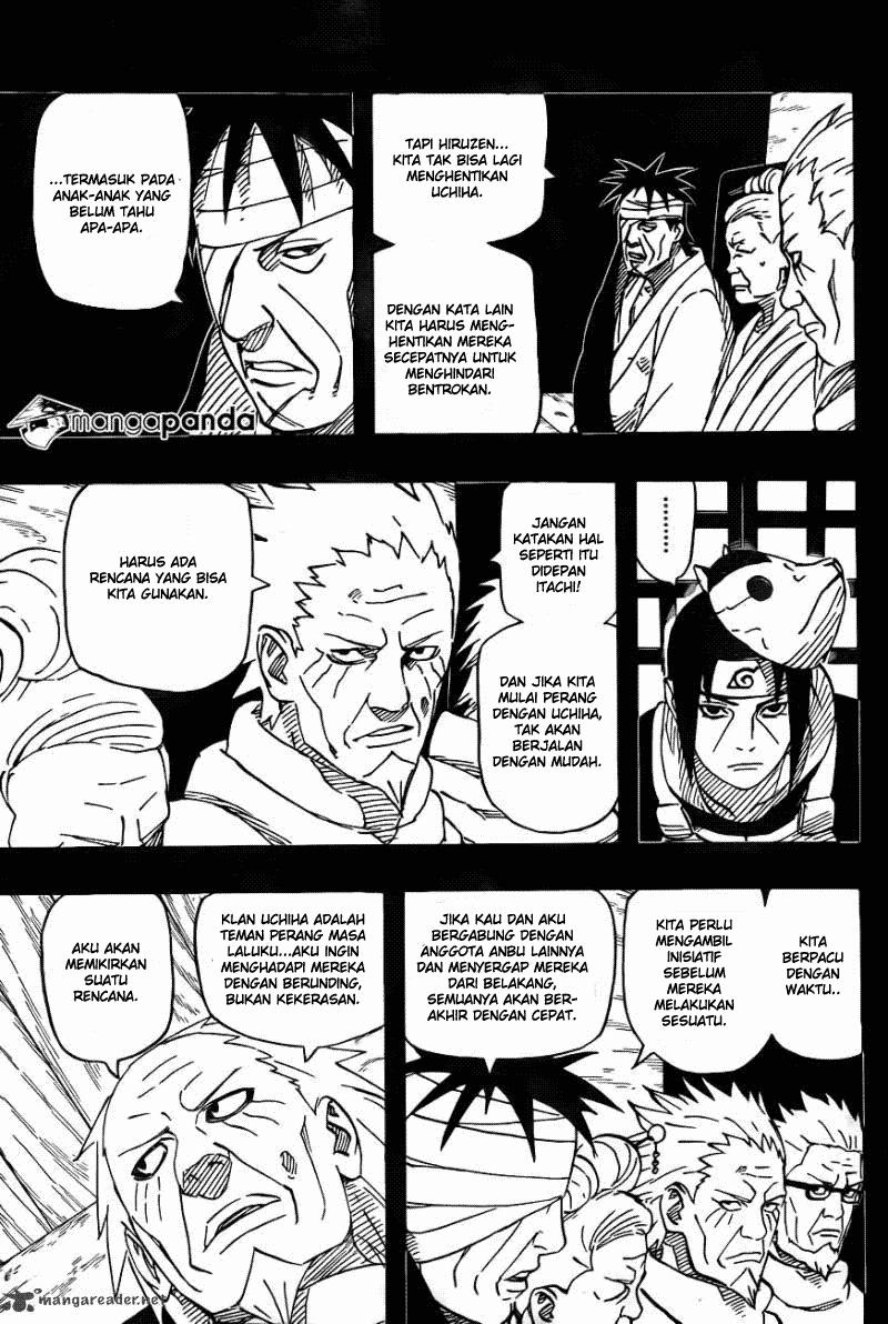naruto 590 terbaru page 7