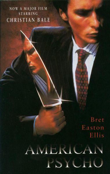 No Exit ~ Bret Easton Ellis's 'American Psycho' Turns 20