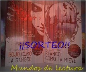 http://mundosdelectura.blogspot.com.es/2015/03/sorteo-rojo-como-la-sangre-y-blanco.html