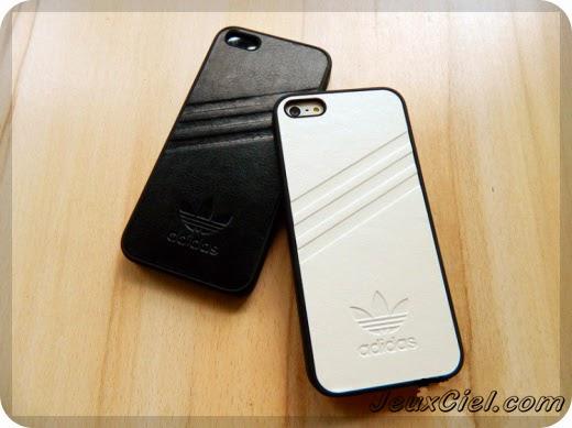 coque iphone 6 adidas blanc