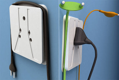 Innovative Electrical Outlets and Cool Power Sockets (21) 19
