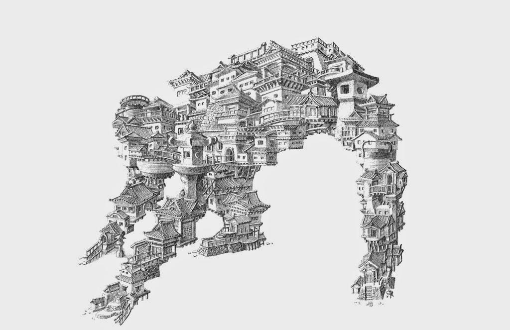 08-Guardian-Miniature-4-Sean-Edward-Whelan-Architectural-Drawings-www-designstack-co