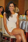 Subra Aiyappa latest glamorous photos-thumbnail-9
