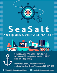 SeaSalt Vintage & Antiques Fair