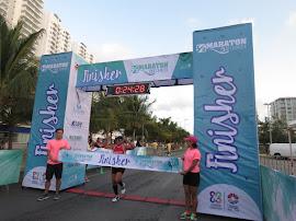 Galería de Fotos Maratón internacional de la Mujer