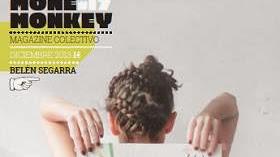 Revista Mone Monkey