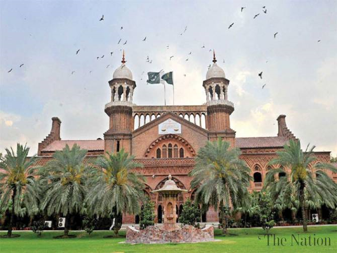 LHC seeks reply from military officers