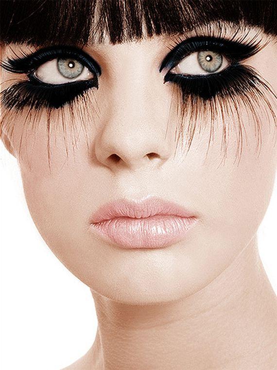 Maquillaje Disfraz de Bruja Halloween
