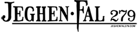 Jeghen Fal 279