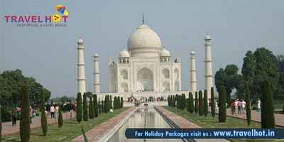 Tajmahal-Best Places to Visit in Agra