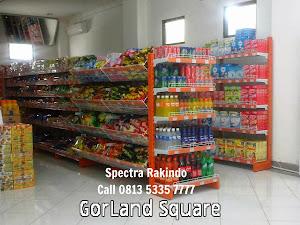 Minimarket GORLAND Purwokerto