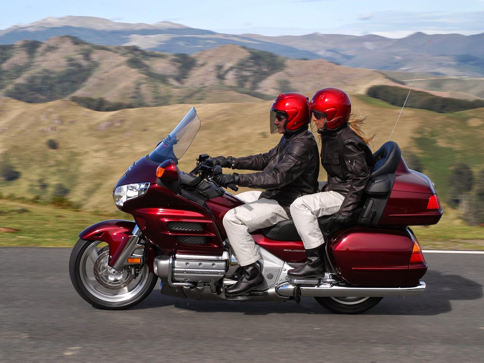 Honda Gold Wing Upcoming Motorcycles