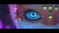 katy perry et Eyes