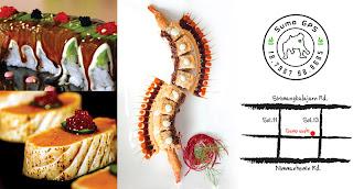 ร้านอาหารญี่ปุ่น ซูโม่ ซูชิ @ เชียงใหม่ (SUMO Sushi Restaurant @ Chiangmai)