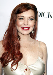 'Mean Girls' star Lindsay Lohan may open her own rehab center to help others