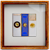 Something Different!!  Antique Microscope Slides
