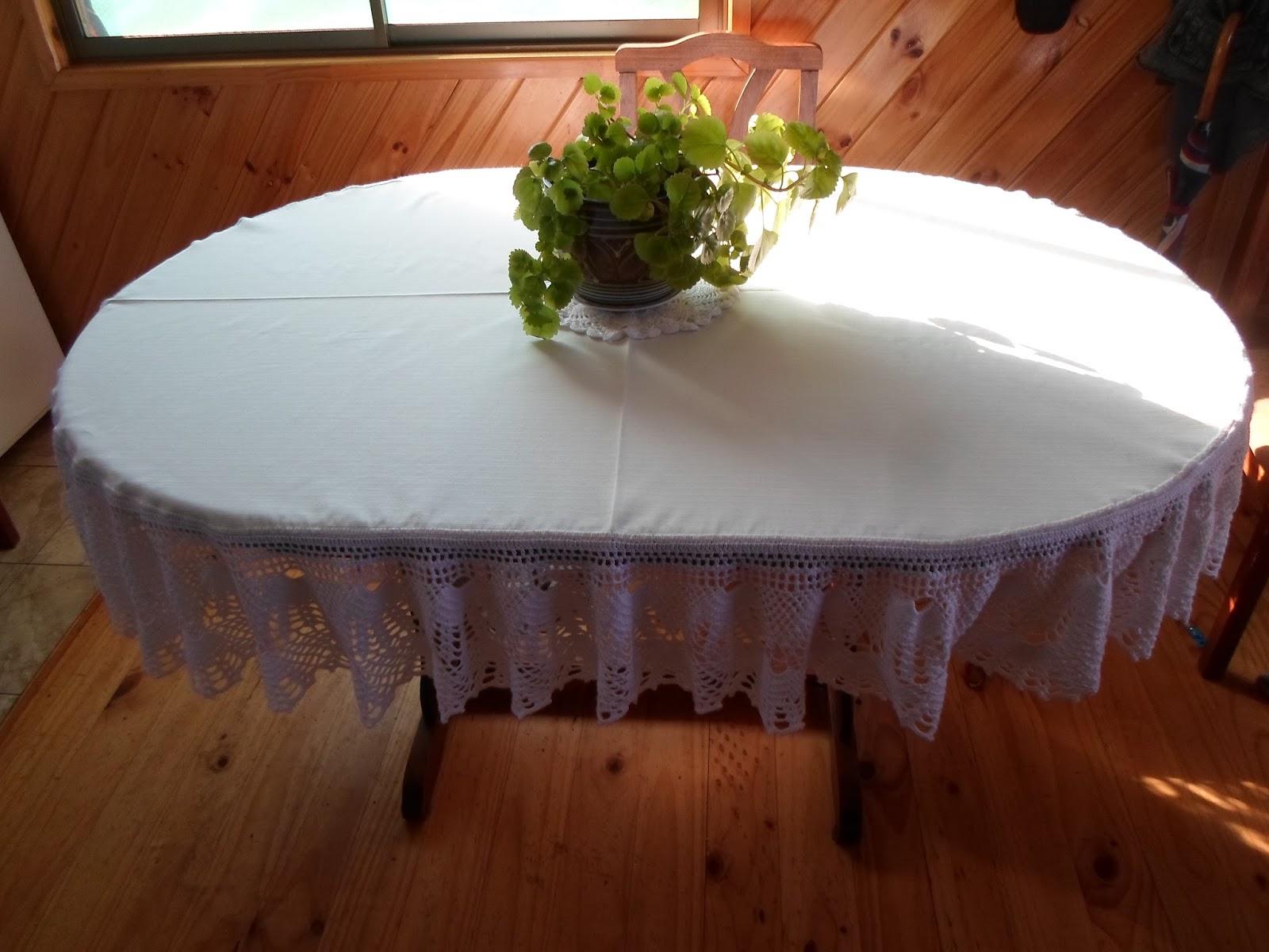 La ovejita manteles y carpetas para mesas grandes - Manteles mesas grandes ...