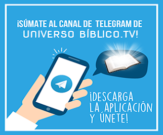 Sùmate a Telegram