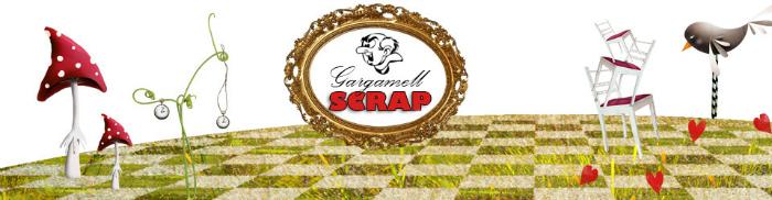 gargamell, madrid, scrap, scrapbooking, tienda scrapbooking