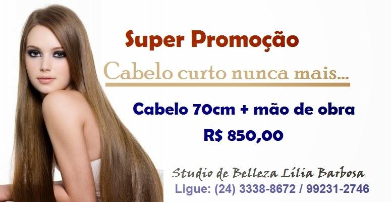 Promoção!!!!