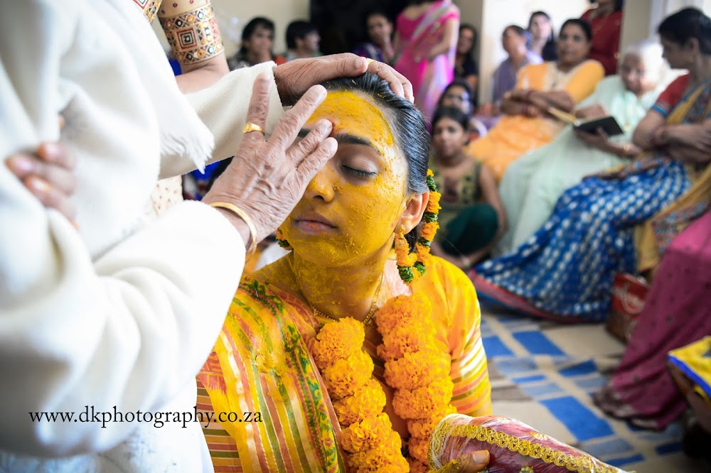 DK Photography H10 Preview ~ Harshada's Pithi & Grah Shanti { A Hindu Wedding }