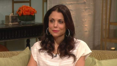 Bethenny Frankel Reveals Sex Secrets