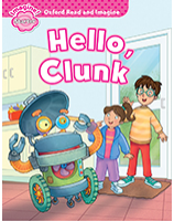 Hello Clunk