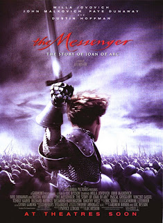 Watch The Messenger: The Story of Joan of Arc (Joan of Arc) (1999) movie free online