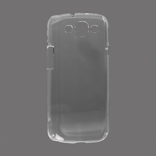 Clear Crystal Case for Samsung Galaxy S 3 / III I9300 I747 L710 T999 I535 R530