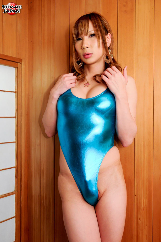 Japanese crossdresser kaoru oshima has oral sex subtitled