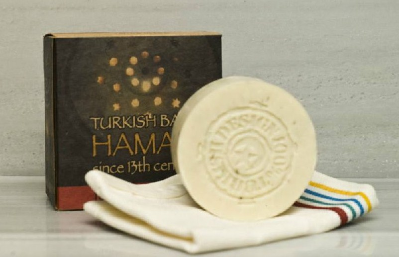 ������ ������ ������ Turkish Bath Cemberlitas Bath Sou