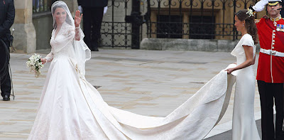 Royal Wedding of Prince William and Kate Middleton
