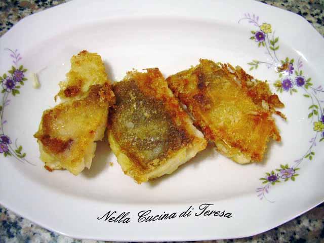 Nella cucina di teresa baccala 39 fritto - Nella cucina di teresa ...