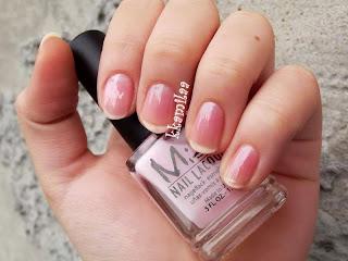 Misa nr 082 - Paris Pink
