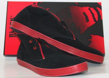 Sepatu Blackmaster High BM38
