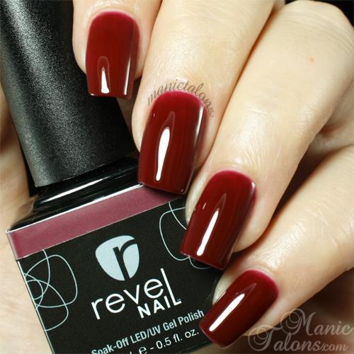 Revel Nail Deeva Swatch